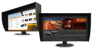 EIZO CG319X Preview –Pro 4K UHD Monitor for HDR Editing