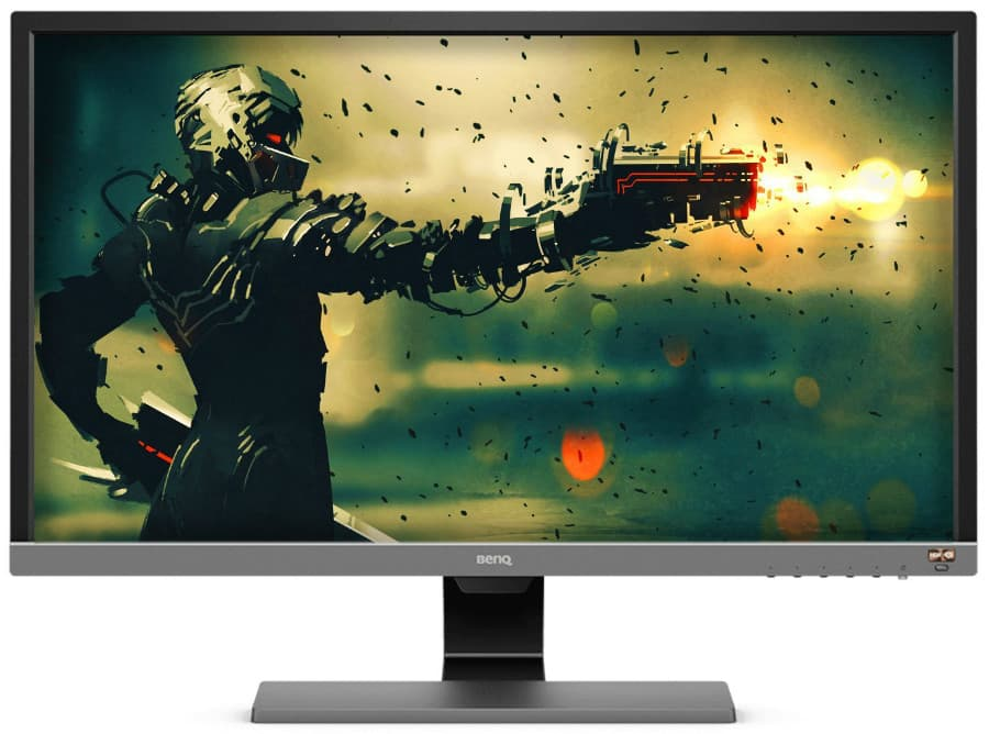 Best 4K 1ms Monitors – Budget Friendly and Responsive