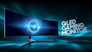 Samsung's Upcoming Gaming Monitors 2018 – 5120 x 1440 Ultrawide and 120Hz 4K