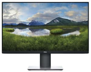 Dell P2419H and P2719H Preview – Bezel-Free IPS Monitors with USB-C