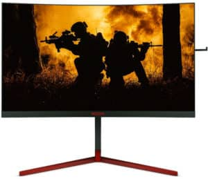 AOC AG273QCG Preview – 165Hz QHD Gaming Monitor with G-Sync