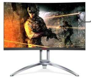 AOC AG273QCX Preview – 144Hz QHD Gaming Monitor with FreeSync 2