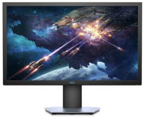 Dell S2419HGF Review – Affordable 144Hz 1080p Gaming Monitor with FreeSync