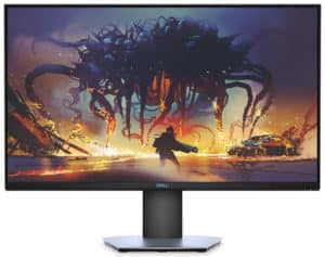 Dell S2719DGF Preview – 155Hz 1440p Gaming Monitor with FreeSync