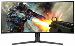 LG 34GK950G Preview – 120Hz Nano IPS Ultrawide Monitor with G-Sync