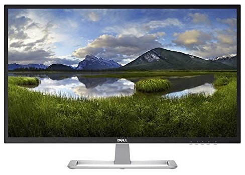 Dell D3218HN for PS4