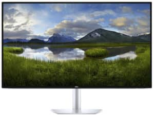Dell S2719DC Preview – 1440p IPS Monitor with HDR600 and USB-C