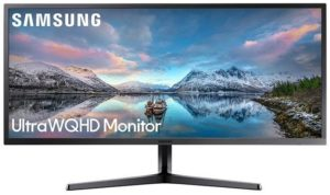 Samsung S34J55W Preview – 34-Inch Flat Ultrawide for Mixed Use