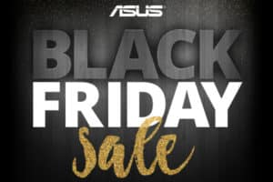 Asus Black Friday 2018 Deals – ROG Gaming Gear at Reduced Prices