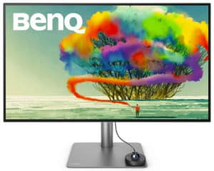 New BenQ Pro Designer Monitors – The BenQ PD2700U and the BenQ PD3220U