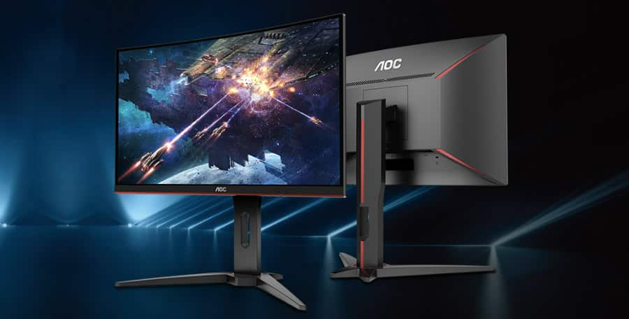budget gaming monitors for competitive E-Sports