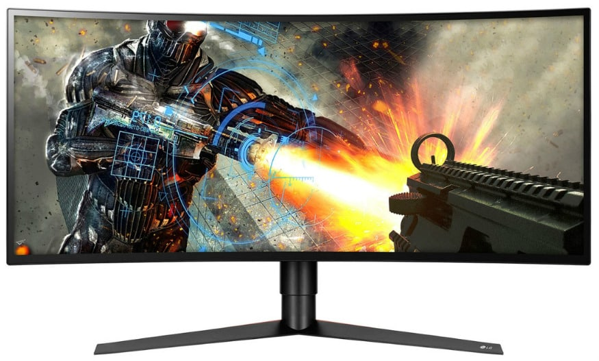 LG 34GK950F Ultragear gaming monitor review