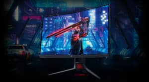 Latest Asus Gaming Monitors – The Asus XG32VQR and the Asus VG279Q