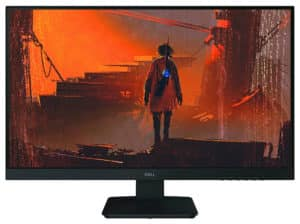 Dell D2719HGF Preview – 27-inch 144Hz Budget Gaming Monitor with FreeSync