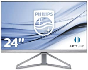 Philips Moda 245C7QJSB Review – Frameless IPS Monitor for Home and Office