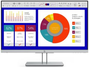 HP EliteDisplay E243p Preview – Enterprise IPS Monitor with Sure View Privacy Technology