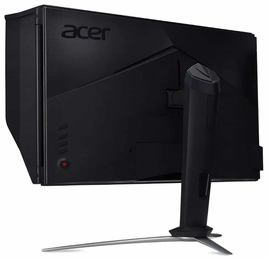 Acer XV273K lowest price