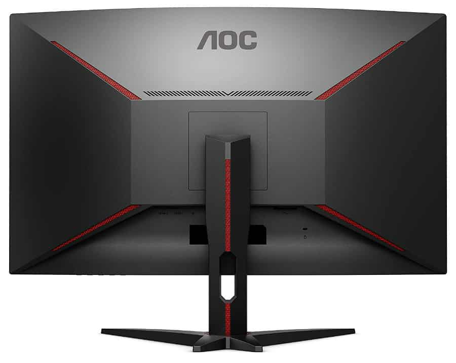 AOC CQ32G1 amazon