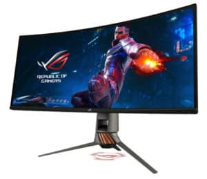 Asus PG349Q Preview – Upgraded 120Hz Ultrawide Gaming Monitor with G-Sync