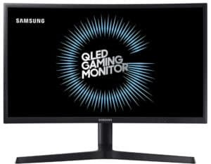 Samsung C24FG73 Review – Curved 144Hz Gaming Monitor with Quantum Dot