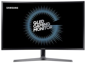 Samsung C27HG70 Review – Curved 144Hz Gaming Monitor with HDR