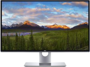 First 8K IPS Monitor for Professionals and Designers: Dell UP3218K Review –