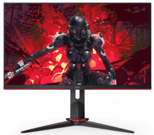 AOC G2 Gaming Monitors at Gamescom 2019 – 144Hz IPS Panels for Competitive Gaming