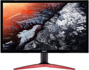 Acer KG241P Review – Affordable G-Sync Compatible 144Hz Gaming Monitor