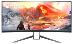Acer X35 Review – 200HZ Ultrawide Gaming Monitor with G-Sync HDR – Editor's Choice