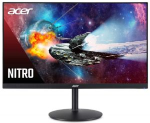 Acer XF252Q Review – Affordable 240Hz Gaming Monitor for Competitive Gaming