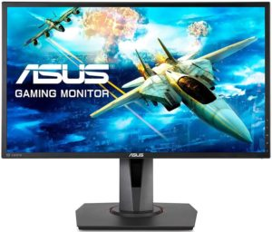 Asus MG248QR Review – Updated 144Hz 1080p Monitor for Competitive Gaming