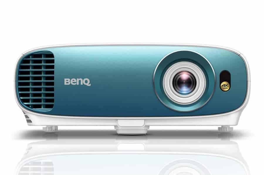 BenQ TK800M or Optoma