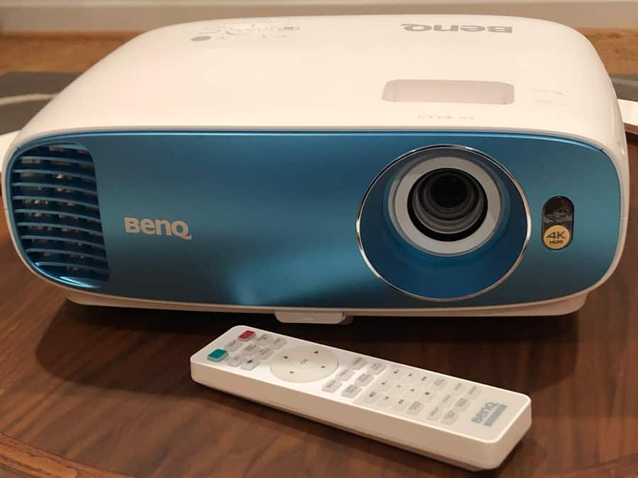 BenQ TK800M for Streaming