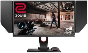 BenQ Zowie XL2740 Review – 27-inch 240Hz E-Sports Gaming Monitor