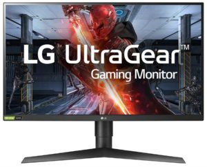 LG 27GL850 Review – 144Hz 1440p Nano IPS Monitor with FreeSync and G-Sync Compatibility