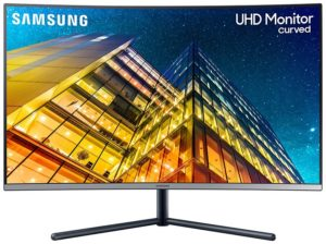 Samsung U32R590 Review – Affordable 32-inch Curved 4K Monitor for Home and Office