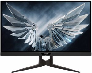 Aorus FI27Q-P Review – 165Hz 1440p Tactical Gaming Monitor for Competitive Gaming