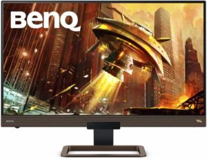 BenQ EX2780Q Review – Premium 144Hz QHD Gaming Monitor with HRDi