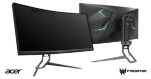 Curved or Flat Gaming Monitors – Which Should You Buy?