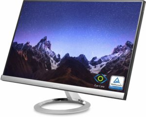 Asus MX279HS Review – Affordable Frameless IPS Monitor for Daily Use