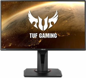 Asus VG259Q Review – 1080 144Hz IPS Gaming Monitor with ELMB