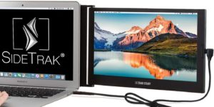 Stand Steady SideTrak Portable Monitor Review – 1080p Secondary Display for Laptops and Netbooks