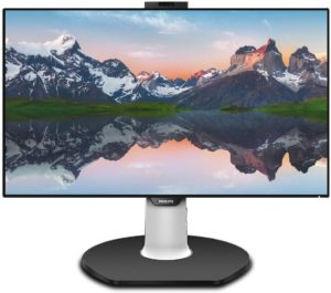 Philips 329P9H Review – Premium 32-Inch 4K Monitor with USB-C for Daily Use