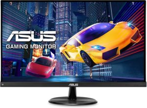 Asus VP249QGR Review – Affordable 144Hz Full HD IPS Gaming Monitor