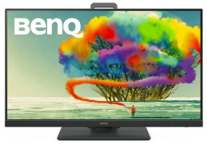 BenQ PD2705Q Review – Color-Accurate IPS Monitor with USB-C for Editing and Design