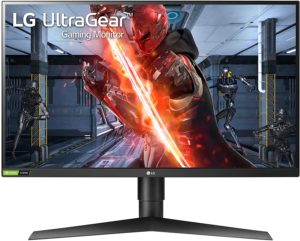 LG 27GN750 Review – Premium 240Hz IPS Monitor with HDR for Competitive Gaming