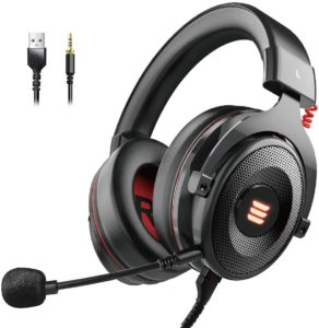 EKSA E900 Pro Review – Affordable 7.1 USB Headset for Gaming