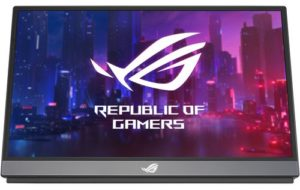 Asus XG17AHPE Review – 240Hz Portable IPS Monitor with USB-C