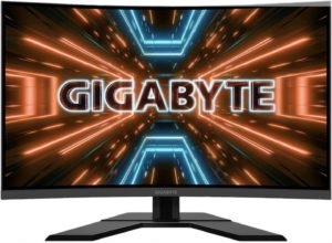 Gigabyte G32QC Review – Curved 1440p Gaming Monitor with G-Sync Compatibility – Highly Recommended