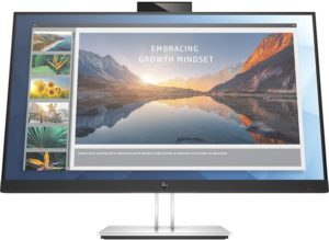 HP E24d G4 Review – Advanced IPS Docking Monitor with 100-Watt USB-C